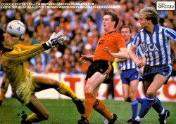 UEFA Cup Final, Dundee United 1987
