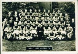 West Ham 1936