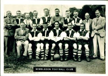 Wimbledon 1936