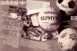 Adidas 1976