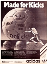 Adidas 1977