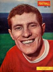 Billy Stevenson, Liverpool 1964