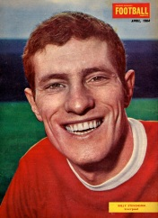 Billy Stevenson, Liverpool 1964