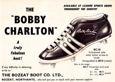 Bobby Charlton 1964