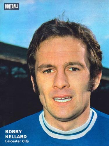 Bobby Kellard, Leicester City 1971