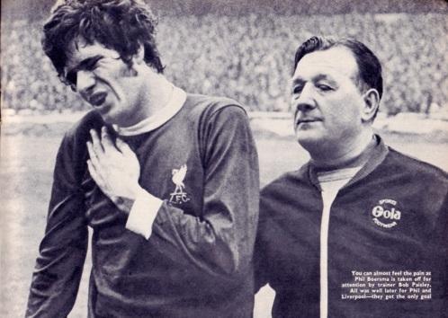 Boersma & Paisley, Liverpool 1971
