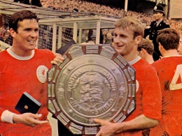Charity Shield, Liverpool 1966