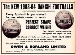 Danish Select 1963