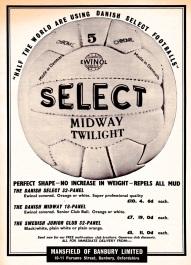 Danish Select 1968