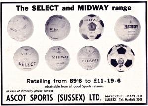 Danish Select 1970-2