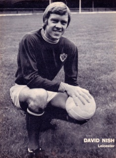 David Nish, Leicester City 1970