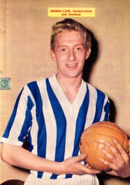Denis Law, Huddersfield Town 1959