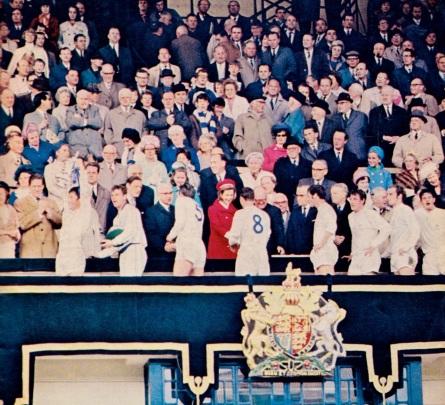 FA Cup Winners, Leeds United 1972