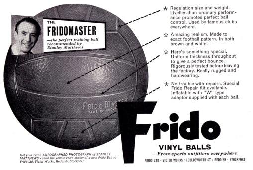 Frido 1960