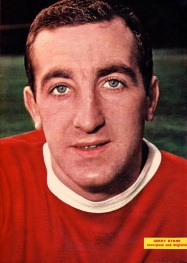 Gerry Byrne, Liverpool 1962