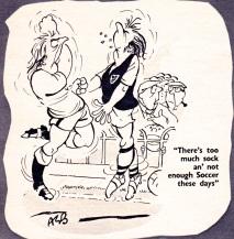 Goal 1971
