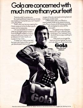 Gola 1973