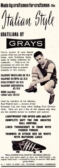 Gray Manfied 1961