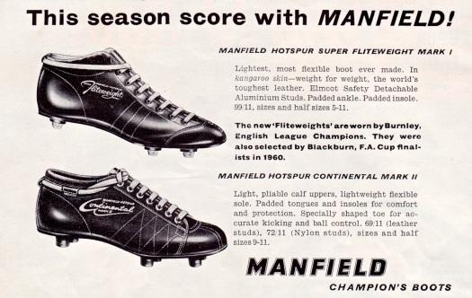 Gray Manfield 1960