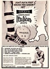Gray Manfield 1961