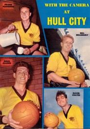Hull City 1959