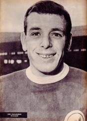 Ian Callahan, Liverpool 1964