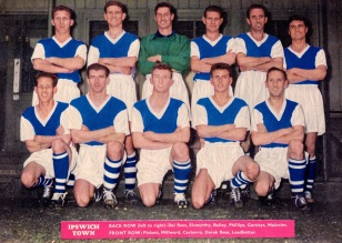 Ipswich Town 1959