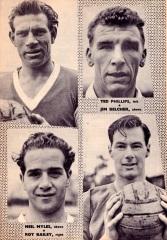 Ipswich Town 1960-2