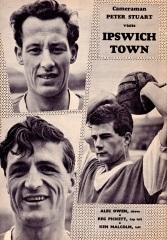Ipswich Town 1960
