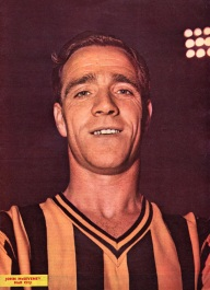 John McSeveney, Hull City 1965