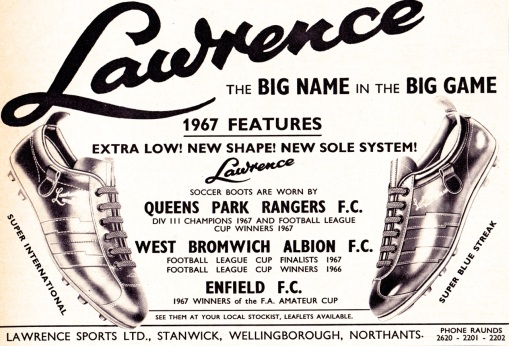 Lawrence 1967