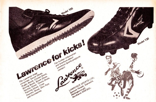 Lawrence 1974