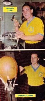 Leeds United 1958 (2)