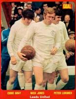 Leeds United 1972-2
