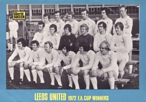 Leeds United 1972