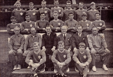 Leicester City 1966