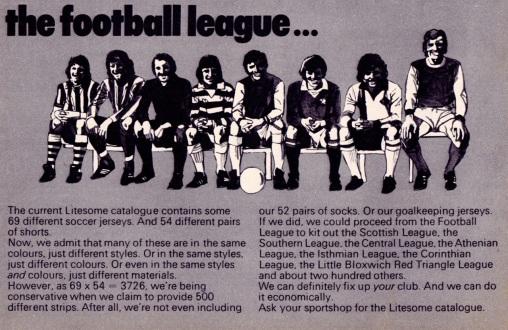Litesome 1973-2