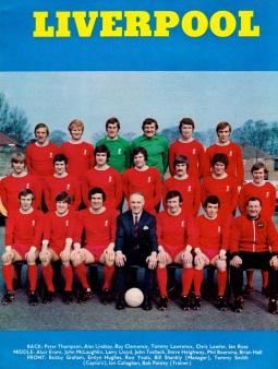 Liverpool 1971