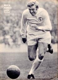 Mick Jones, Leeds United 1969