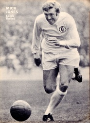 Mick Jones, Leeds United 1969