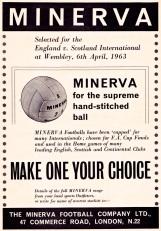 Minerva 1963