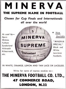 Minerva 1964
