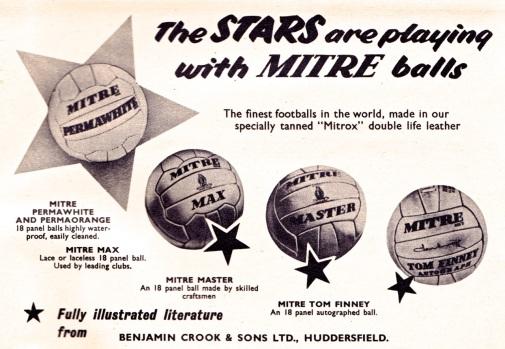Mitre 1959