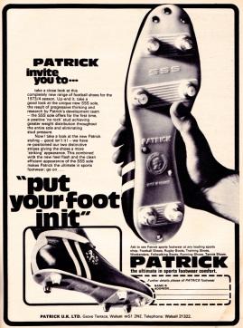 Patrick 1973