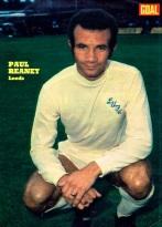 Paul Reaney, Leeds United 1972