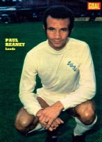 Paul Reaney, Leeds United 1972
