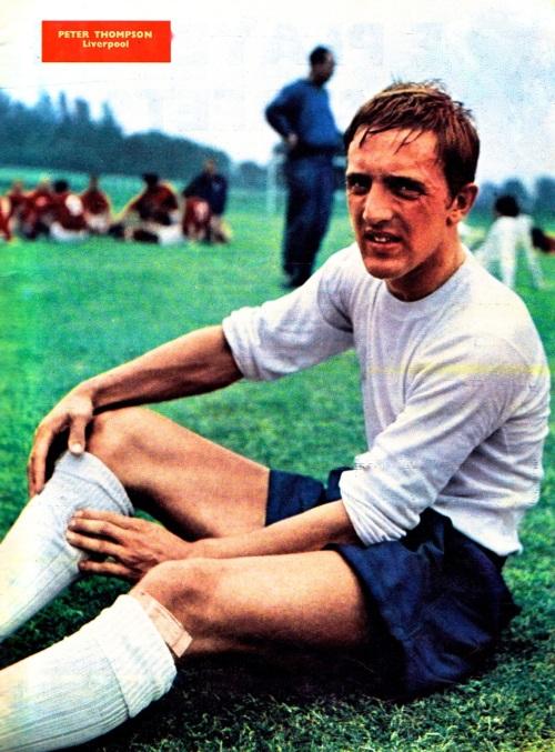 Peter Thompson, Liverpool 1967