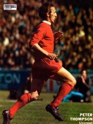 Peter Thompson, Liverpool 1971