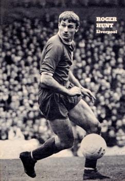 Roger Hunt, Liverpool 1968