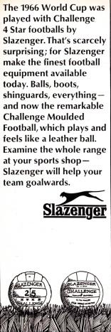 Slazenger 1968